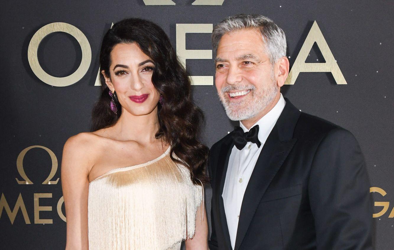 比喬治克隆尼更耀眼!人權律師Amal Clooney用自信成就女人美麗人生的智慧語錄