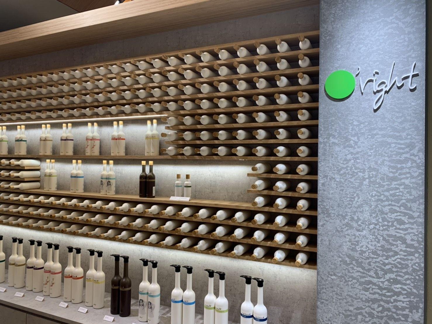 台灣首間進駐日本伊勢丹百貨的髮妝品牌!歐萊德將綠色美妝理念發揚國際