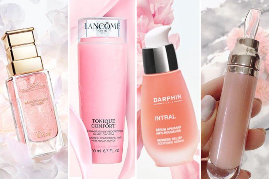 粉紅控集合!美妝圈的頂級夢幻粉色系保養,準備好療癒一夏!