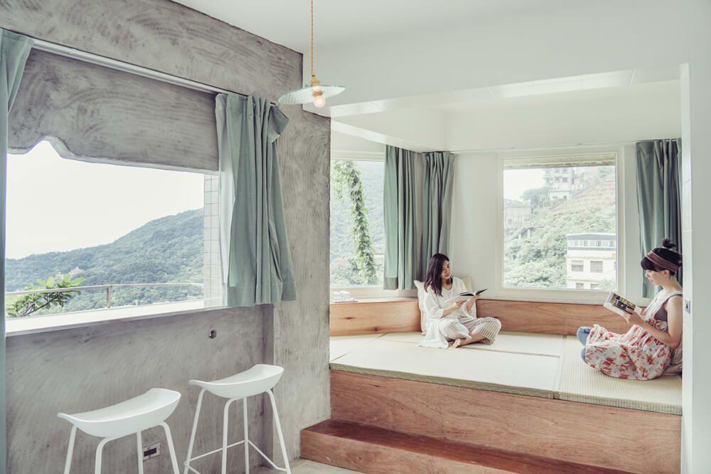奧丁丁併購知名旅宿《夾腳拖的家》 跨足實體經營!推出旅宿整合服務平台,打造全新旅宿體驗