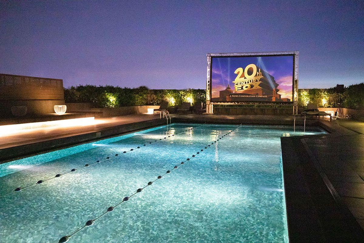 媲美郵輪式的度假體驗!台北晶華酒店振興住房率優惠無下限