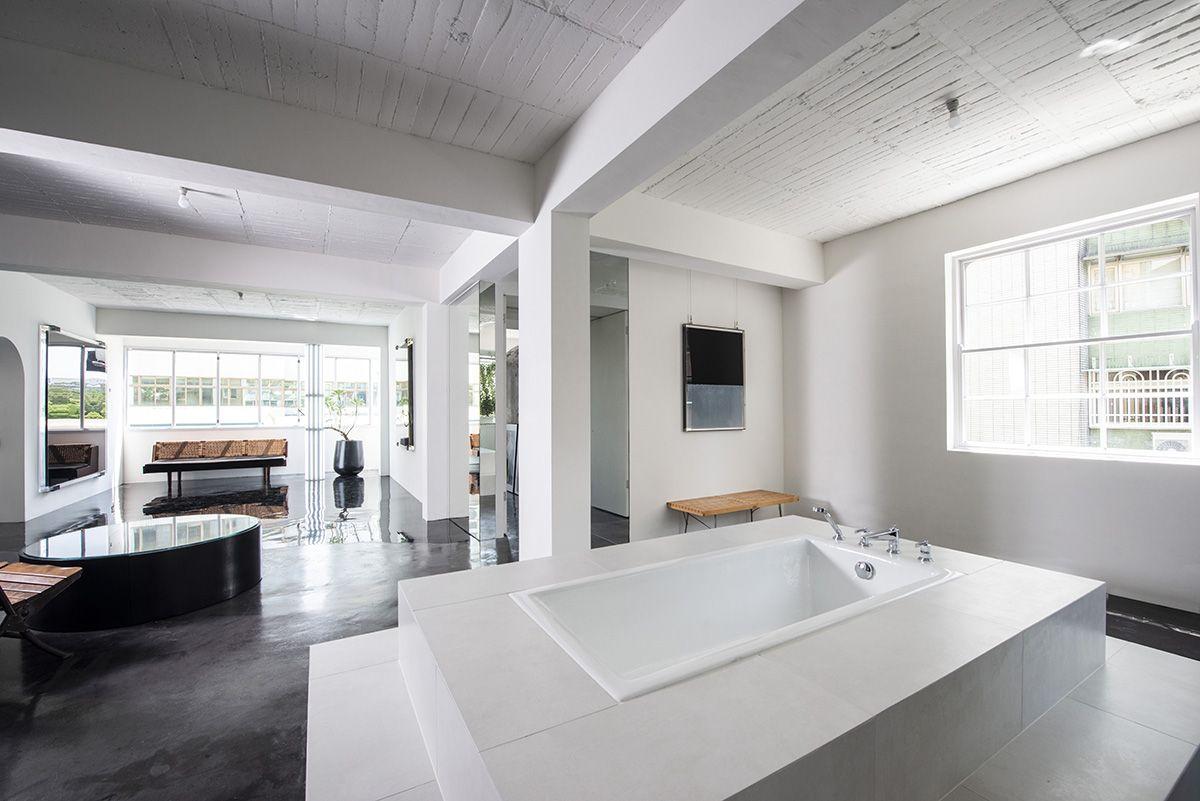 讓每一個人都住進美術館!周世雄最新創作「 ROOM 石油之屋」結合藝廊、設計旅店與選品店
