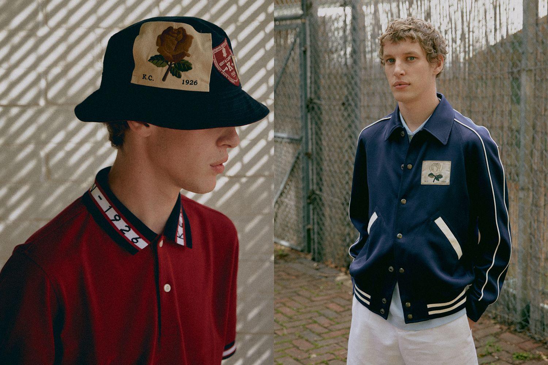 Kent & Curwen新式英倫傳統締造當代紳士穿搭風格,2020 初秋系列精彩演繹「團隊與個體」、「制服與個人」的碰撞之美