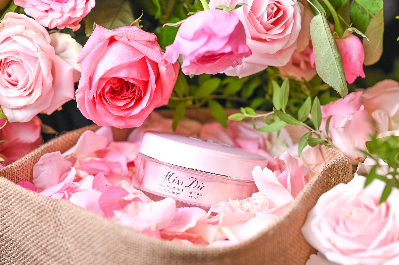 淡淡的玫瑰氣息與美肌亮粉好迷人!優雅的體香是散發好感度的關鍵
