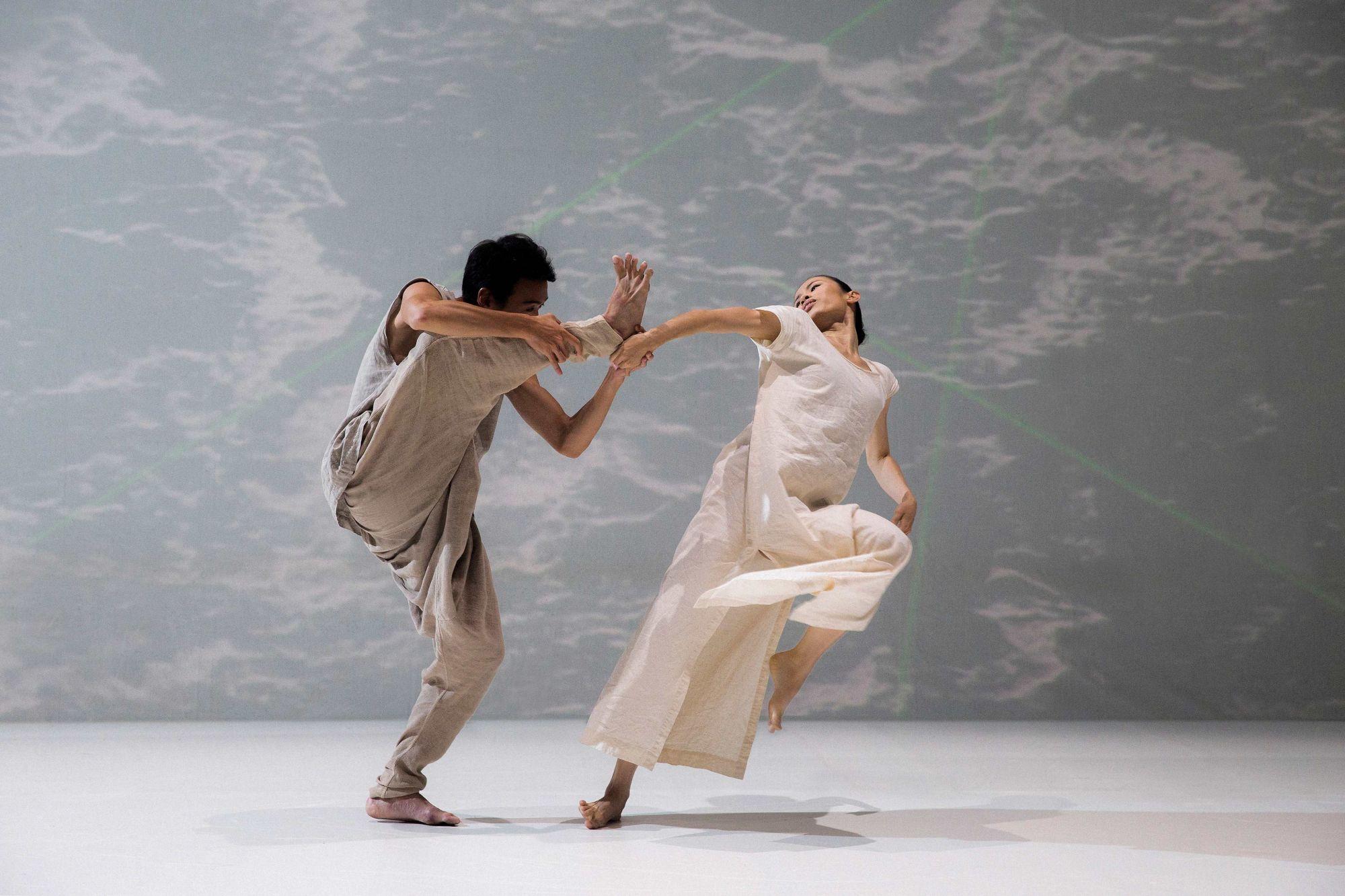 台灣社會的共同記憶與驕傲!雲門舞集全球線上首播:鄭宗龍《毛月亮》、《林懷民舞作精選》