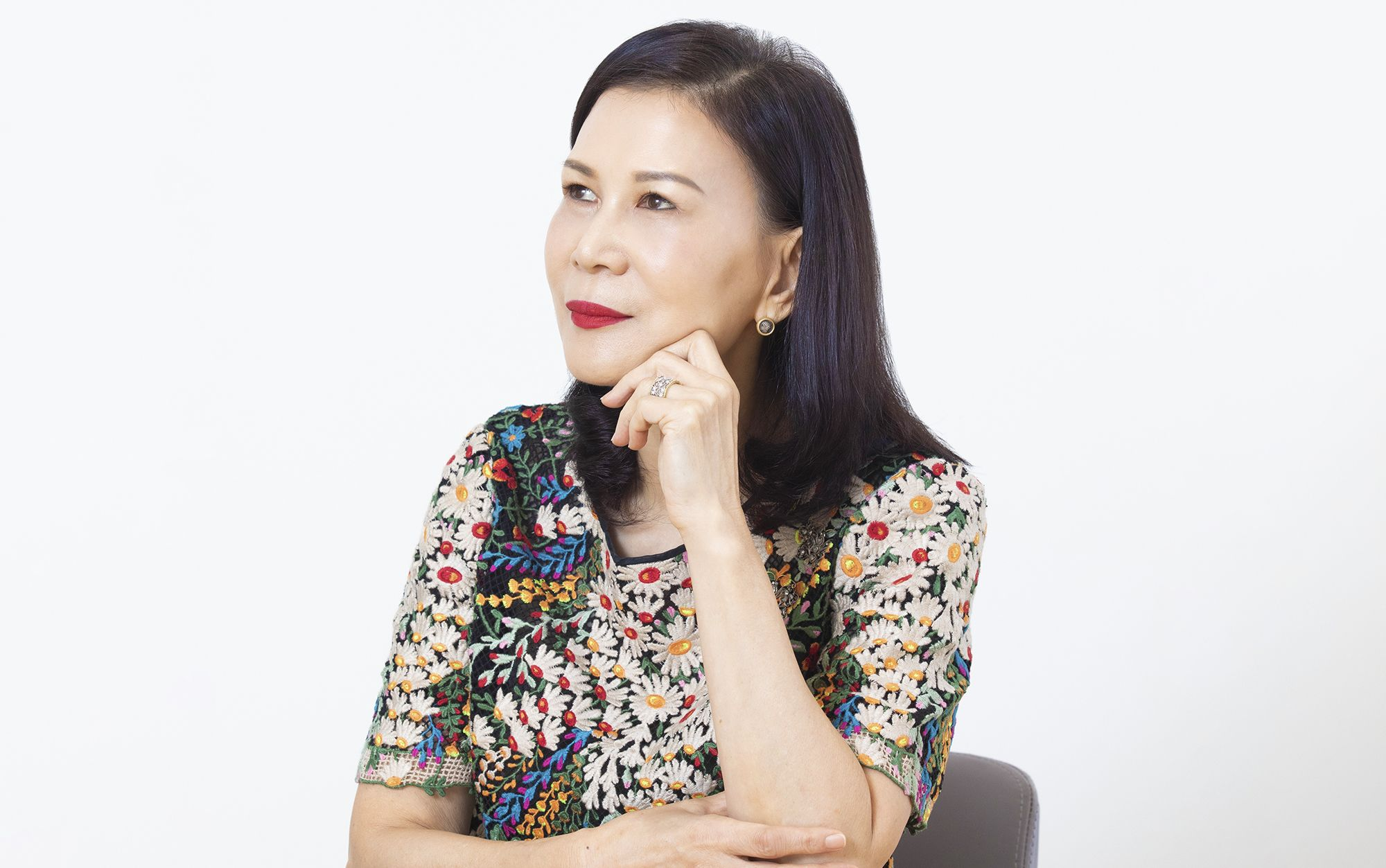 用30年來磨一把劍,邦瀚斯大中華區董事長胡瑞 從高端零售品牌到拍賣行的經營心法