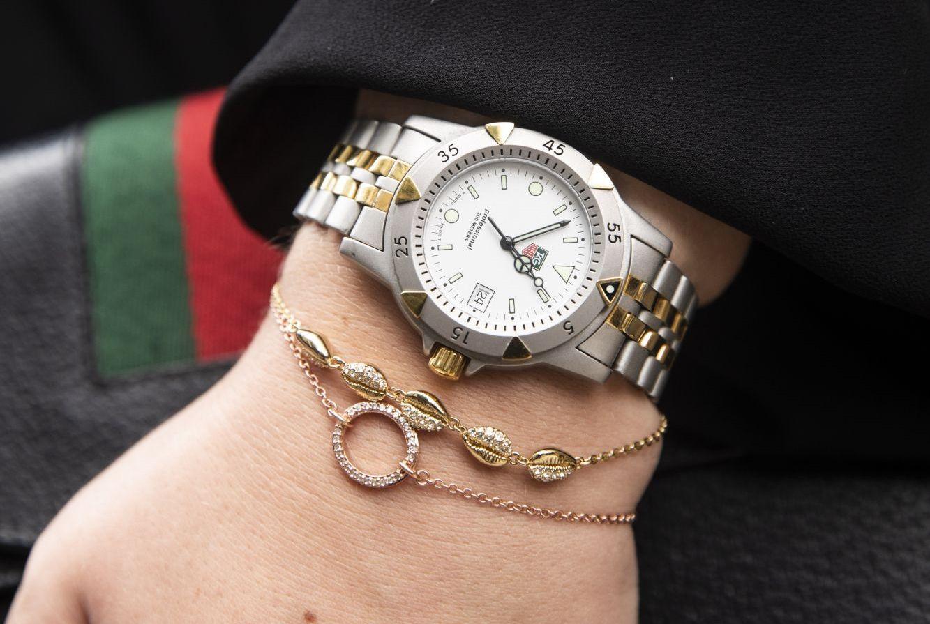 從Richard Mille、百達翡麗、勞力士到獨立製錶⋯⋯10個必追的IG鐘錶玩家 他們的收藏絕對超乎你的想像