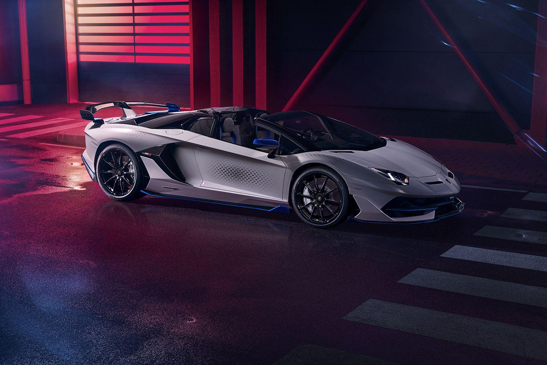六角風暴來襲 全球僅10席!線上訂製你的專屬大牛,藍寶堅尼Lamborghini Aventador SVJ Xago Edition 虛擬工作室在線服務中