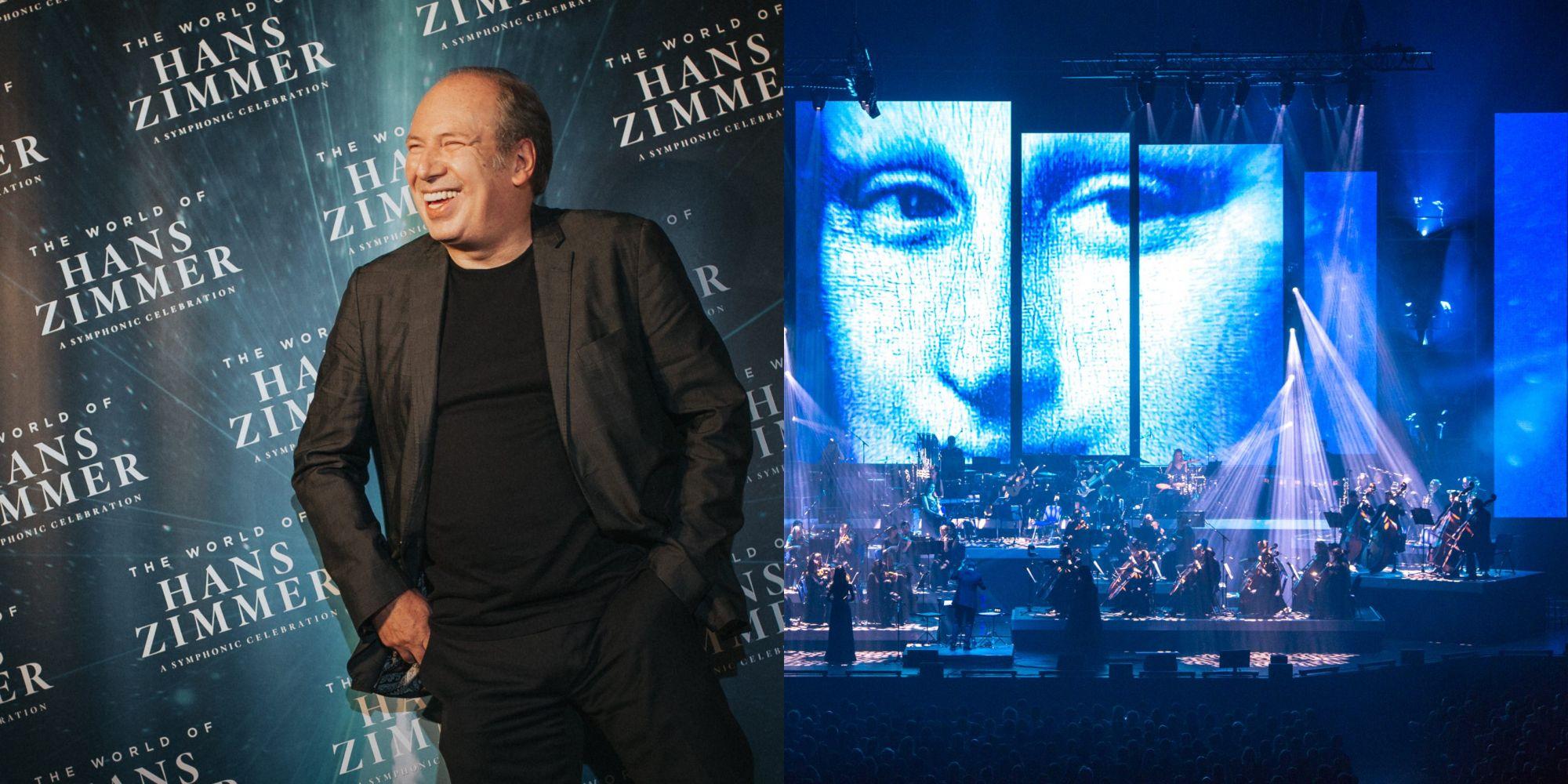 「還在世的前百大天才」配樂大師《漢斯季默:好萊塢王者之音》亞洲首演即將抵台!《獅子王》、《黑暗騎士》、《全面啟動》⋯⋯經典震撼重現