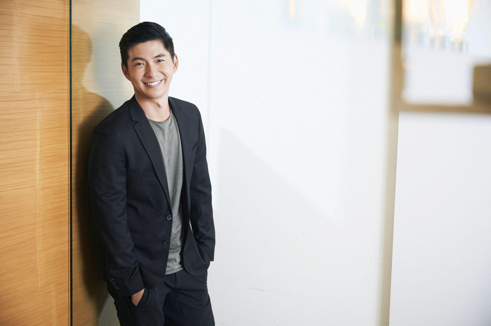 從台北101、信義區旋轉豪宅到曼谷瑰麗酒店,燈光設計師賴雨農:「對我來說,好的設計是不讓人察覺有經過設計。」