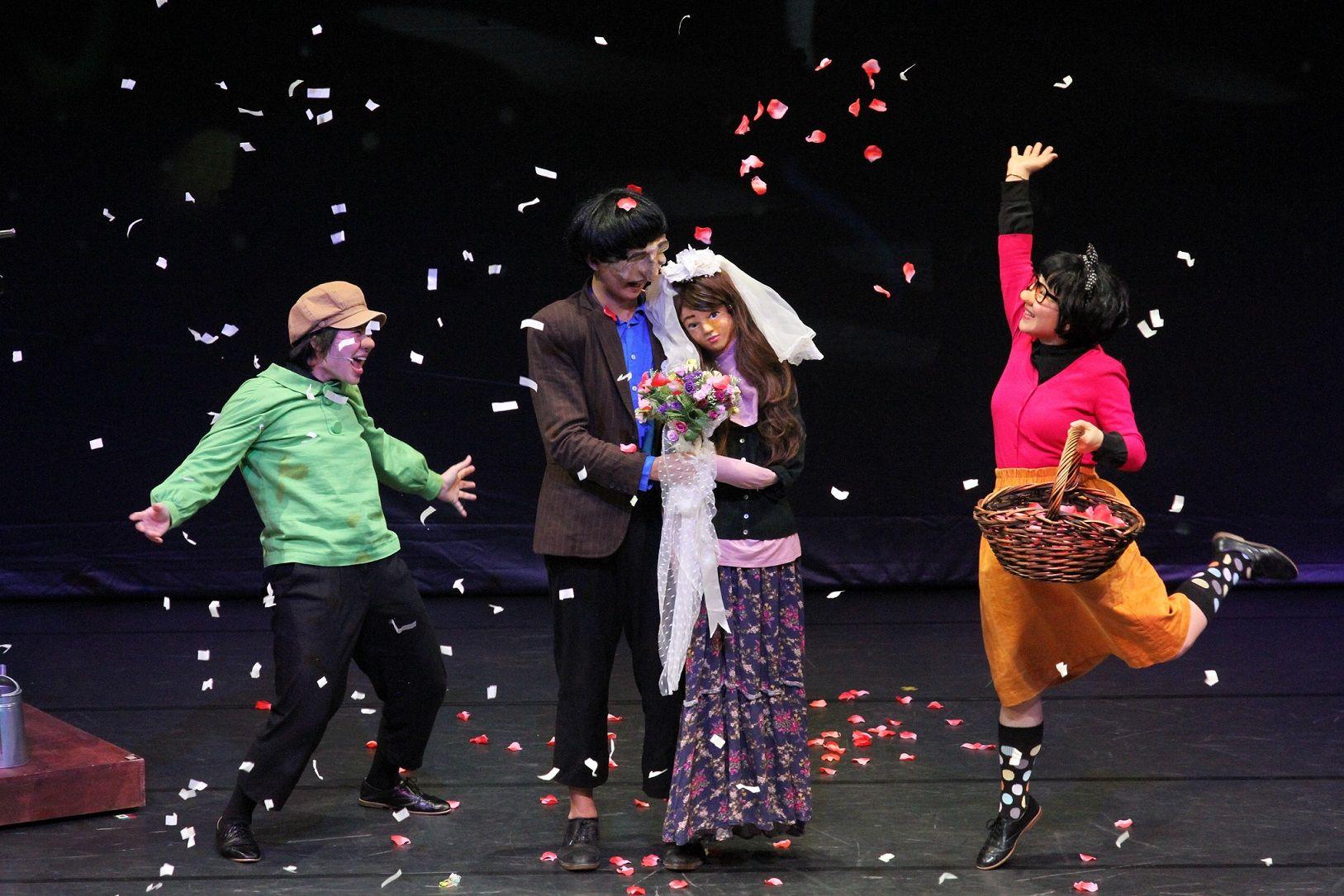 誠品表演廳2020下半年節目揭曉!前國家交響樂團小提琴首席、台灣古典樂壇新秀、人氣獨立樂團⋯⋯等團體連番登場