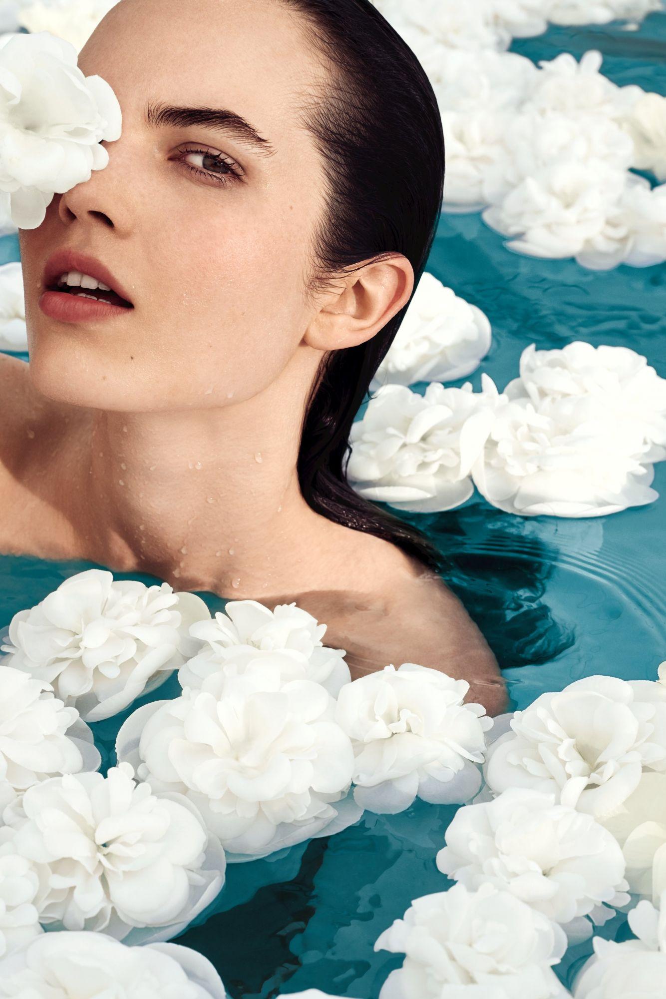 換季好乾燥?水感美肌三部曲讓你重現水潤光澤感美肌!