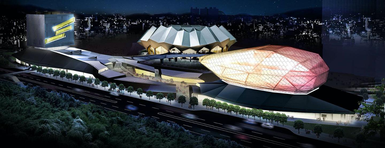 歷時17年,台北流行音樂中心9/5日盛大開幕!絕美8.92公頃園區、三大場館,將成為亞洲華語流行音樂新地標