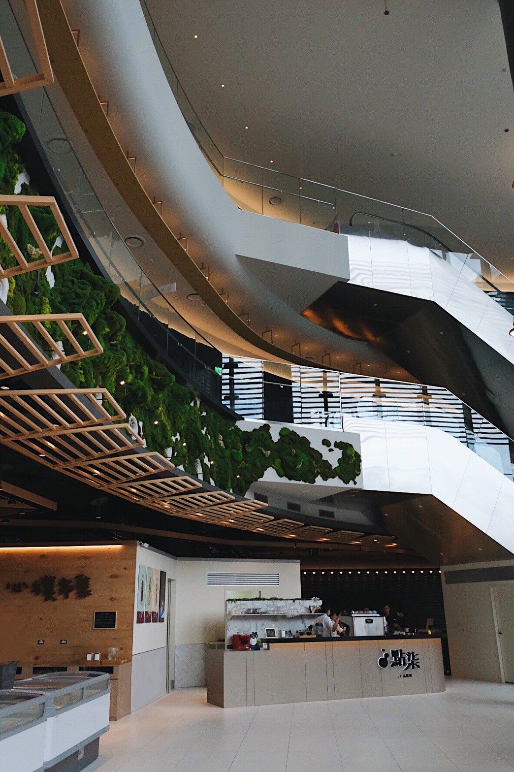 占地1,700坪、歷時12年打造!台北「春大直」最新逛街、打卡地標九月登場