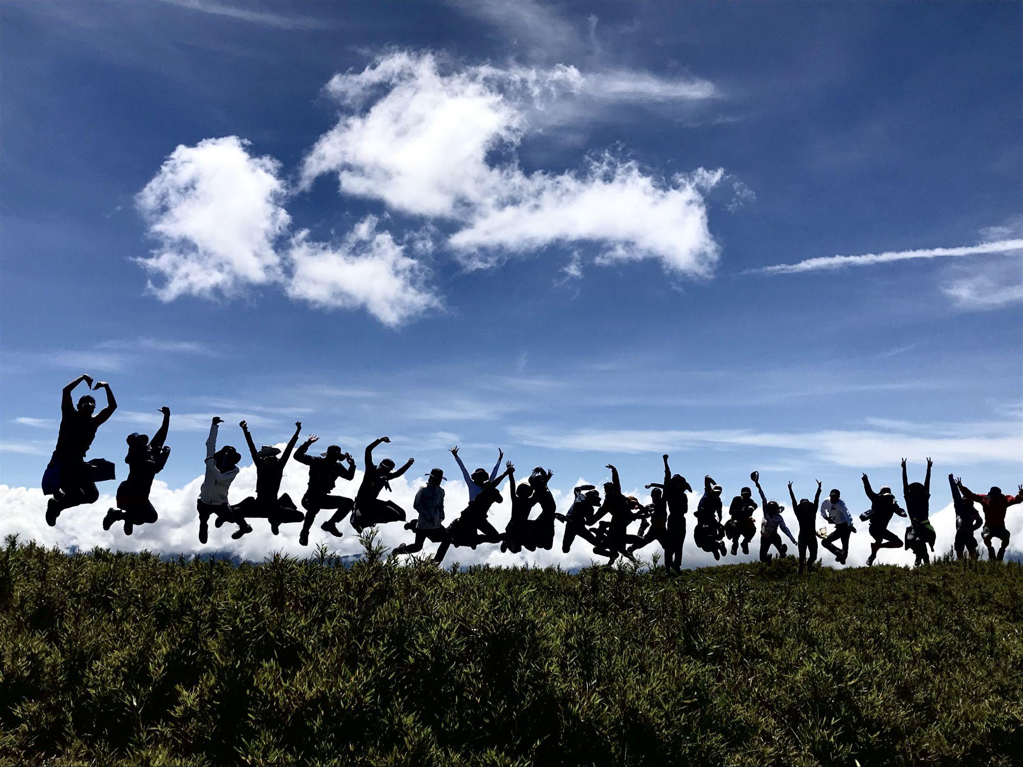 雲門舞集2020年新作《定光》10月首演!藝術總監鄭宗龍將大自然化為舞蹈藝術,攜手聲音藝術家打造視覺與聽覺的衝突體驗