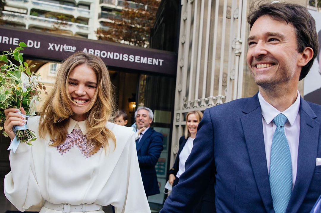 俄羅斯超模Natalia Vodianova與LVMH集團太子爺終於完婚!從貧民窟到躋身法國首富家族  Natalia擁有的絕不只是美貌