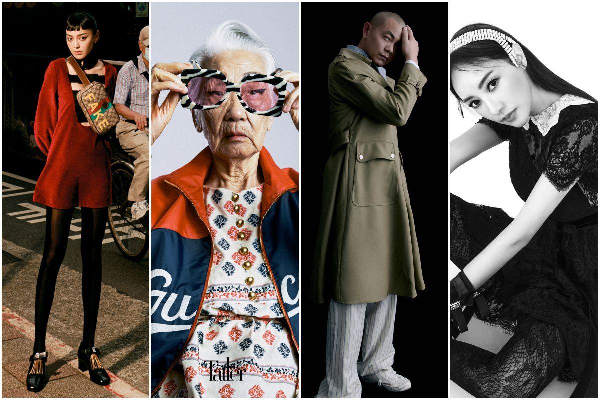 2020年度「Asia's Most Stylish 」名單出爐!集結亞洲各地頂尖時尚潮人,最具指標性風尚大獎
