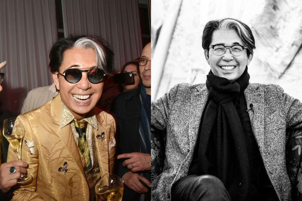 「沒有Kenzo,就沒有今天的時尚。」創辦人高田賢三享壽 81 歲,五分鐘了解設計大師的傳奇人生