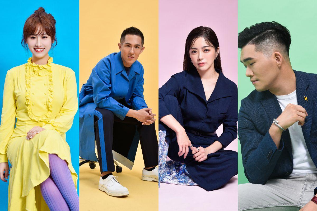 2020年最新入選Gen.T! 形塑亞洲新面貌,認識這28位亞洲新銳先峰