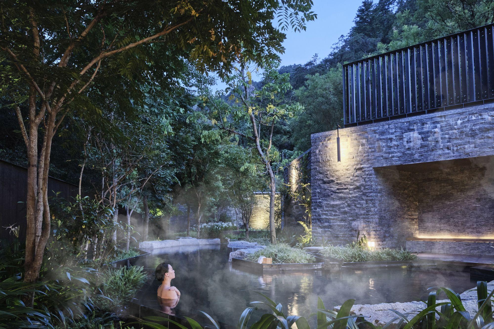 頂級旅宿與在地文化的極致體驗,虹夕諾雅 谷關發掘在地文化特色 讓渡假更豐富有趣