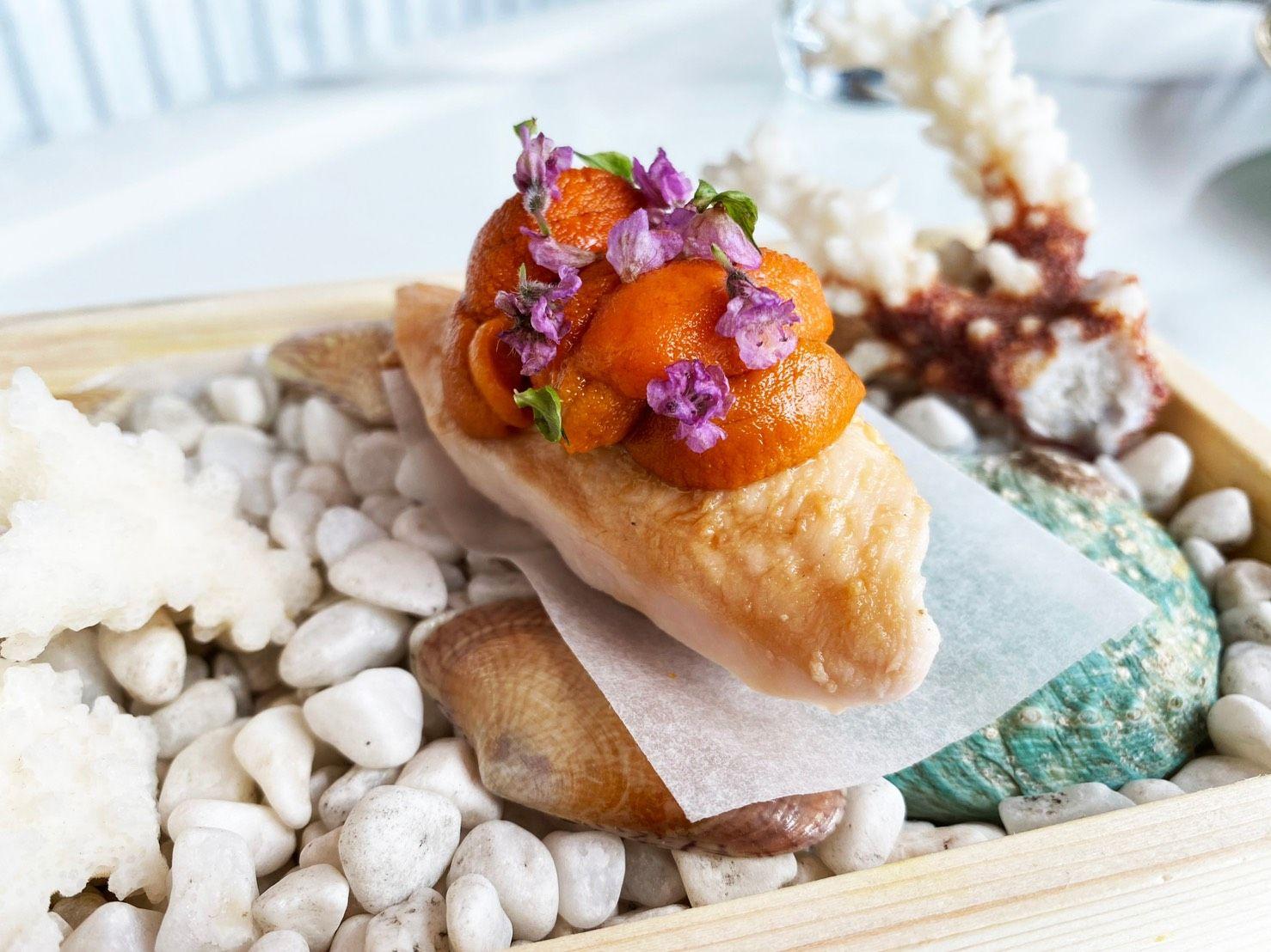 絕美高空餐廳MiraWan攜手米其林一星餐廳俺達の肉屋與鳥苑,限時兩天呈獻限量60席炭火主題料理