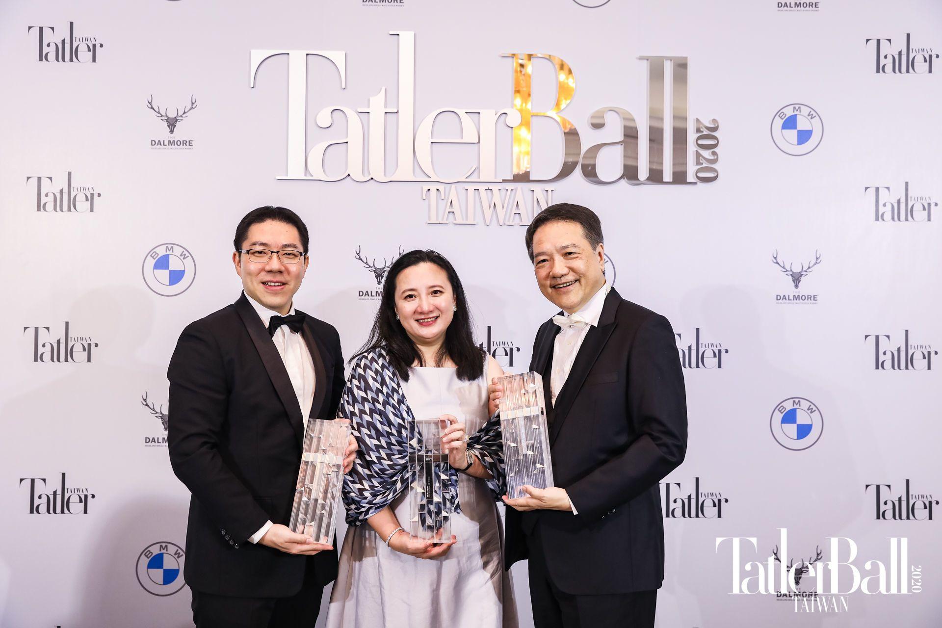 2020 Tatler Awards 3位優秀得獎者!疫情時代更顯得人類的團結與溫暖,深具時代價值意義