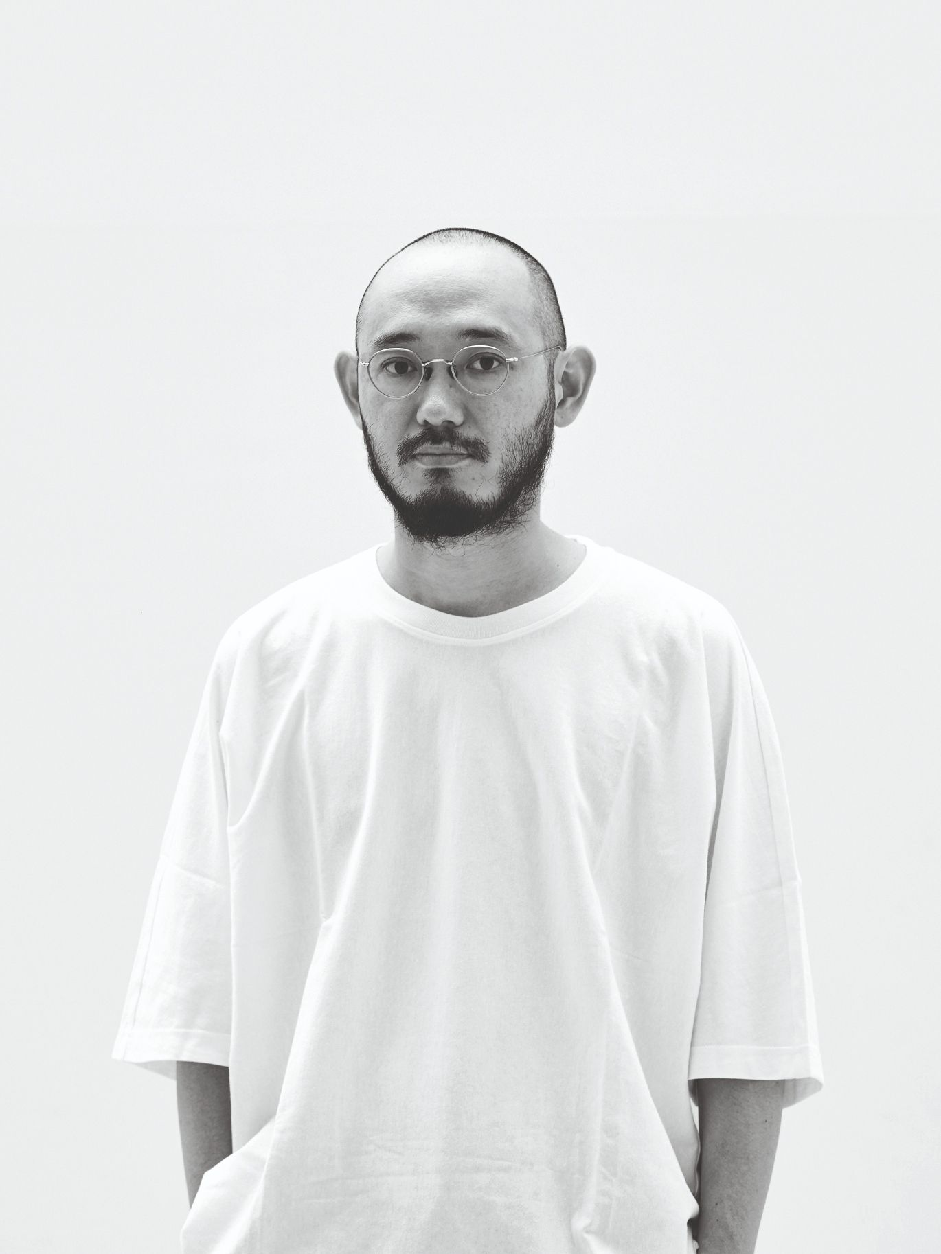 Issey Miyake 現任創意總監近藤悟史