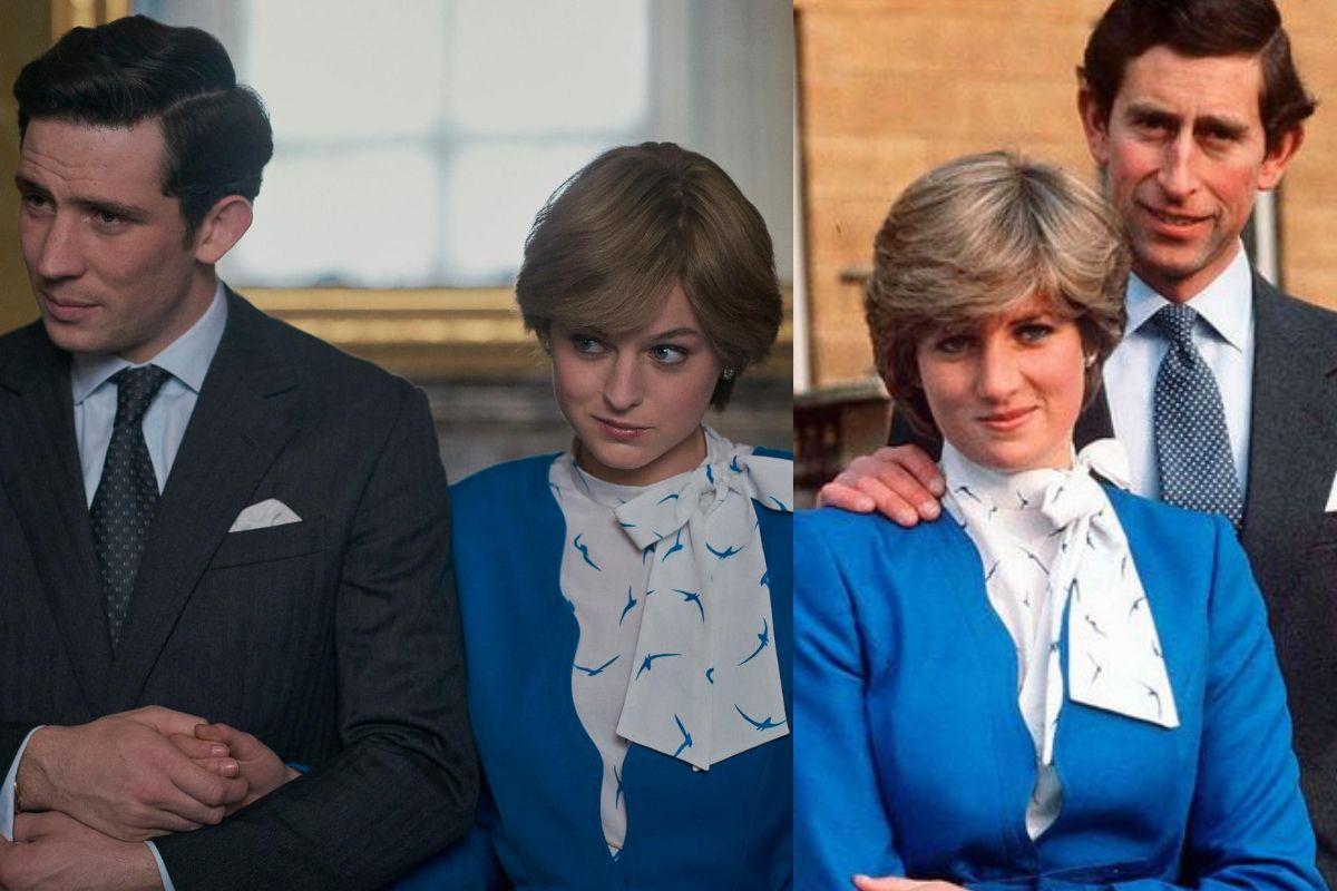 Netflix《王冠》再掀黛安娜王妃熱潮!10套經典穿搭神複製
