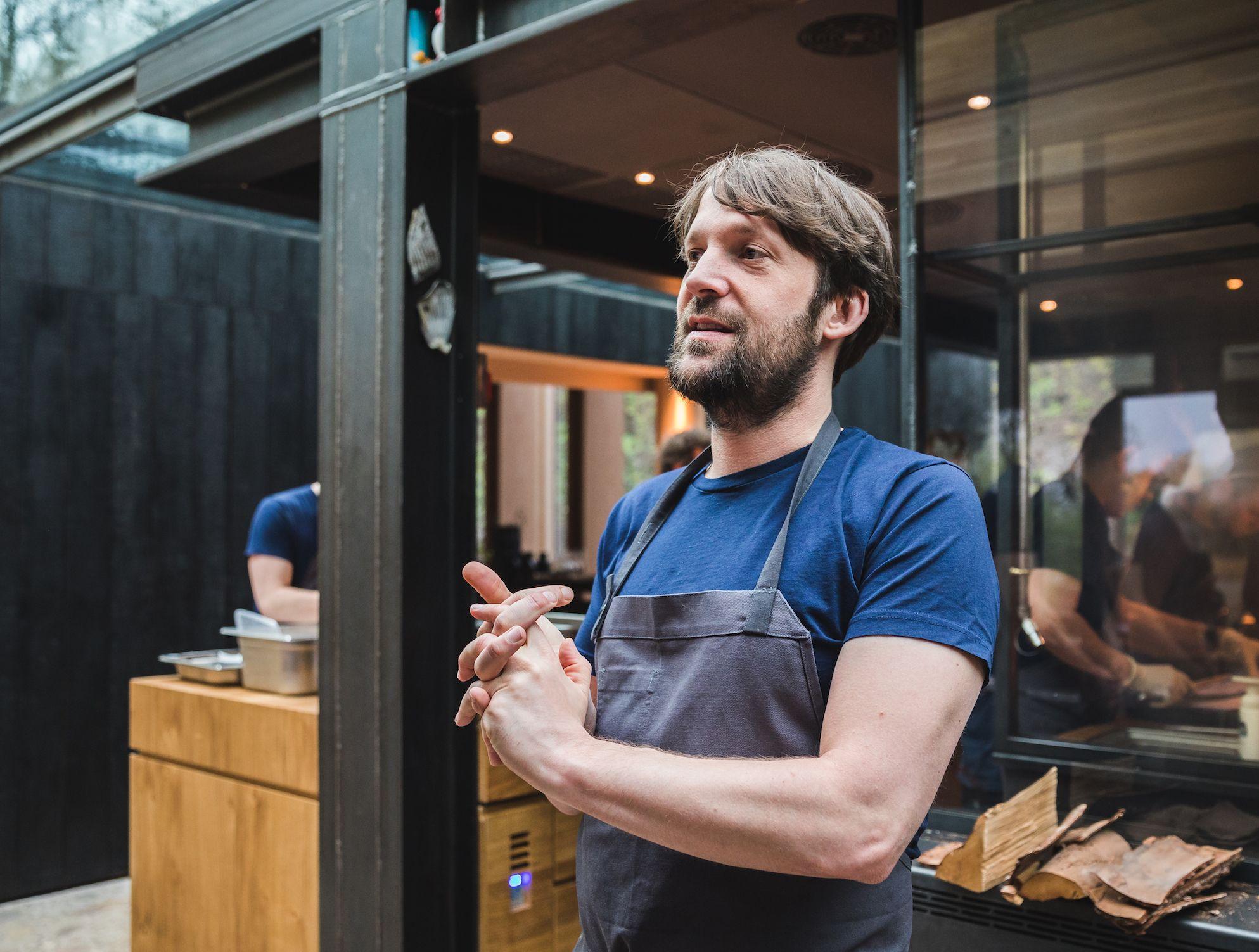 世界最難訂的米其林餐廳 Noma 將開設平價漢堡店 POPL