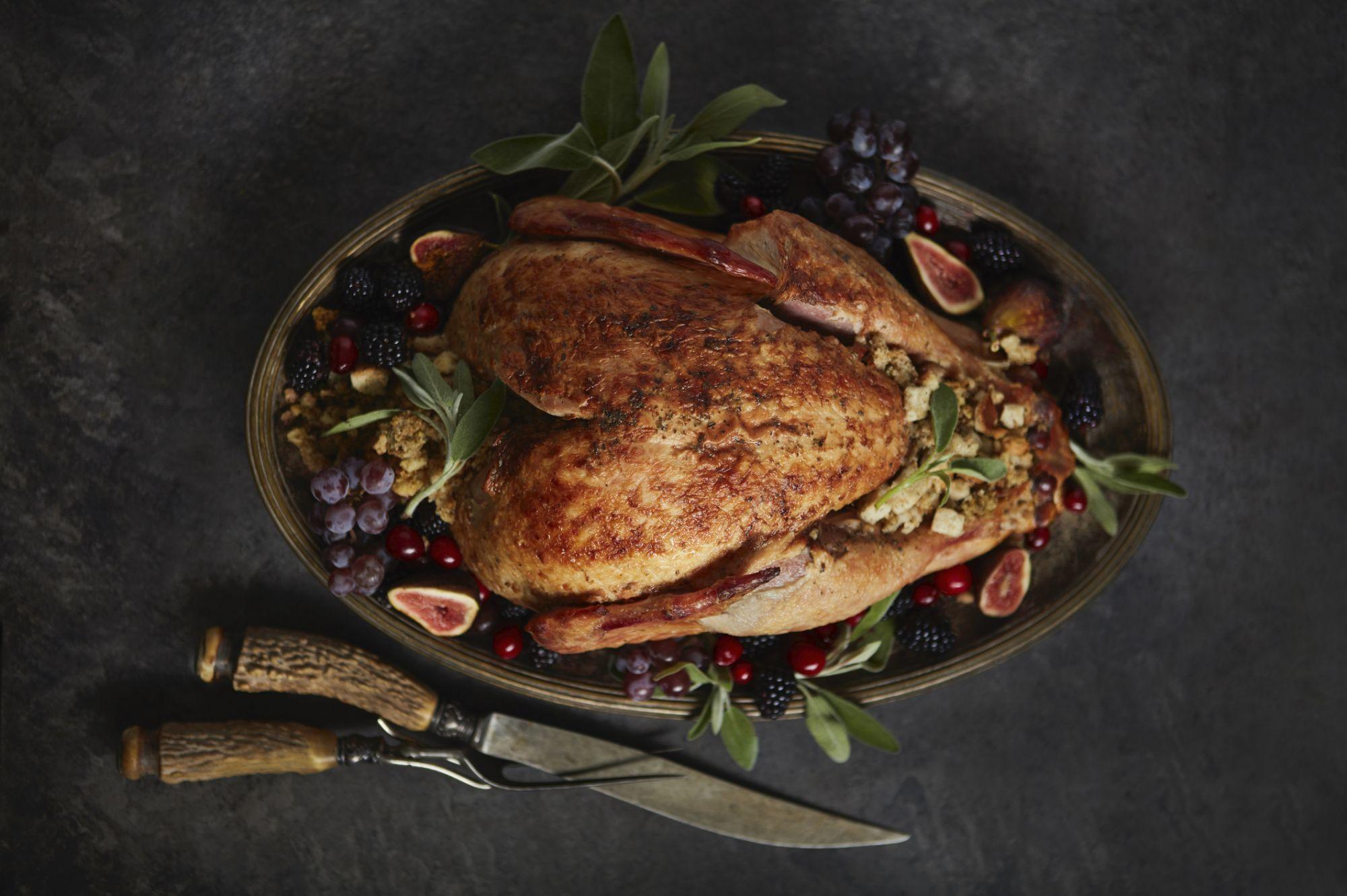 感恩節不是只有吃火雞:關於感恩節,你可能不知道的 4 件事