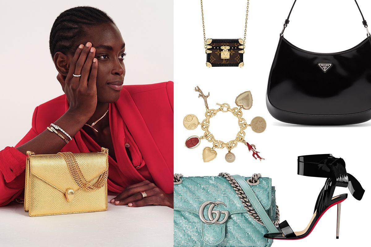 【2020聖誕送禮攻略】最時髦包款、小物,盤點 50 樣給「她」的聖誕節禮品清單