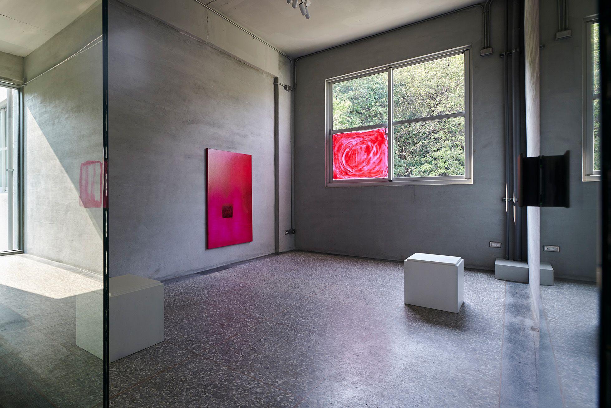 11月必看5檔展覽,從當代藝術到水墨世界、從台北到高雄…週末就來去看展吧