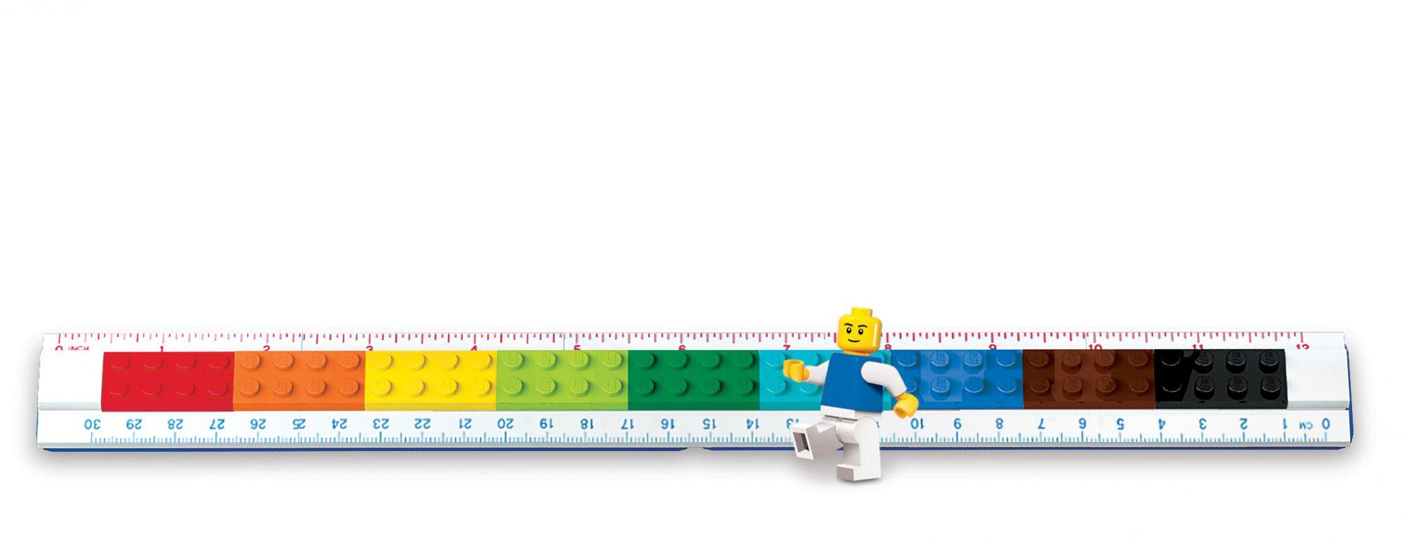 誠品書店 LEGO創意組裝文具系列 