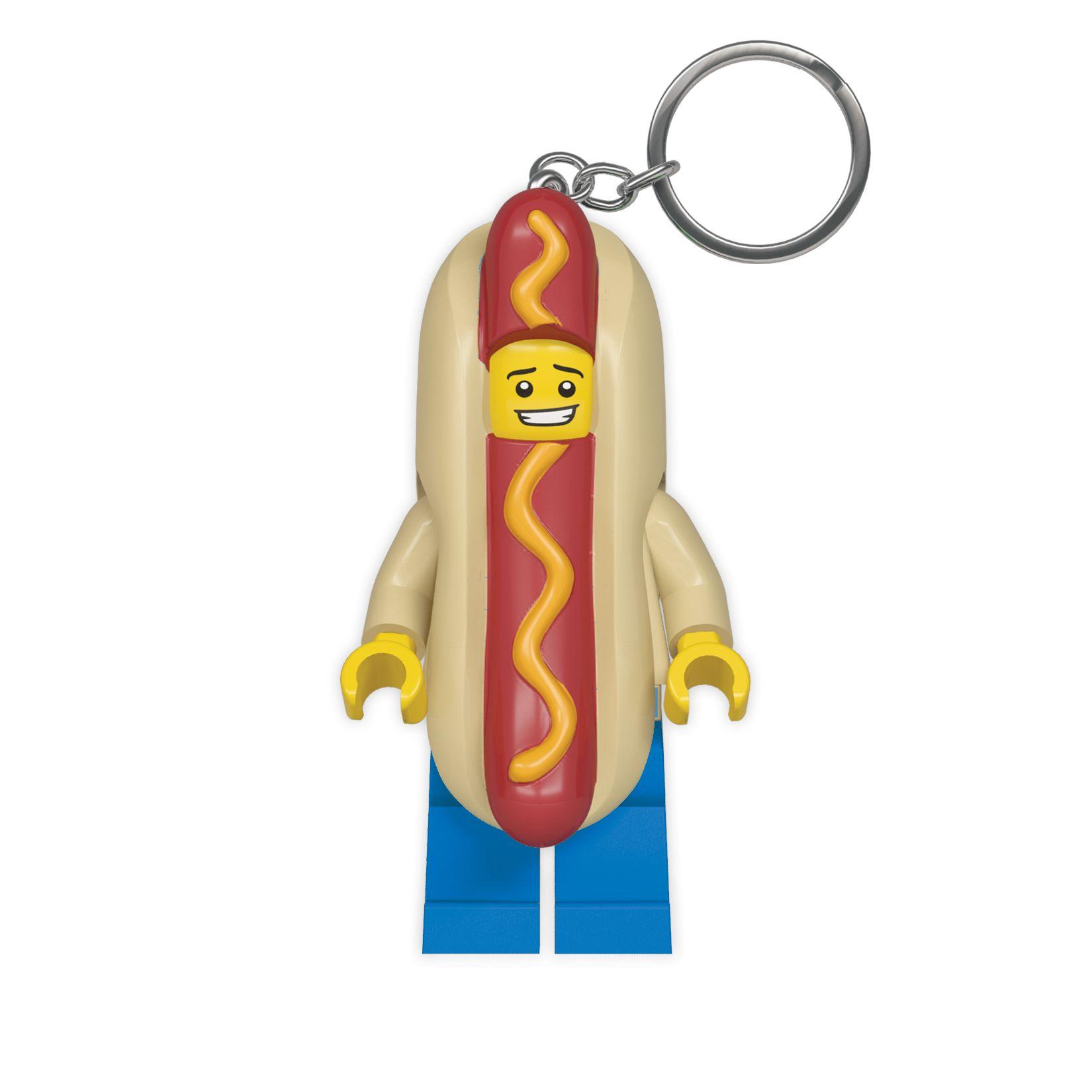 誠品書店 「LEGO鑰匙圈燈」系列 