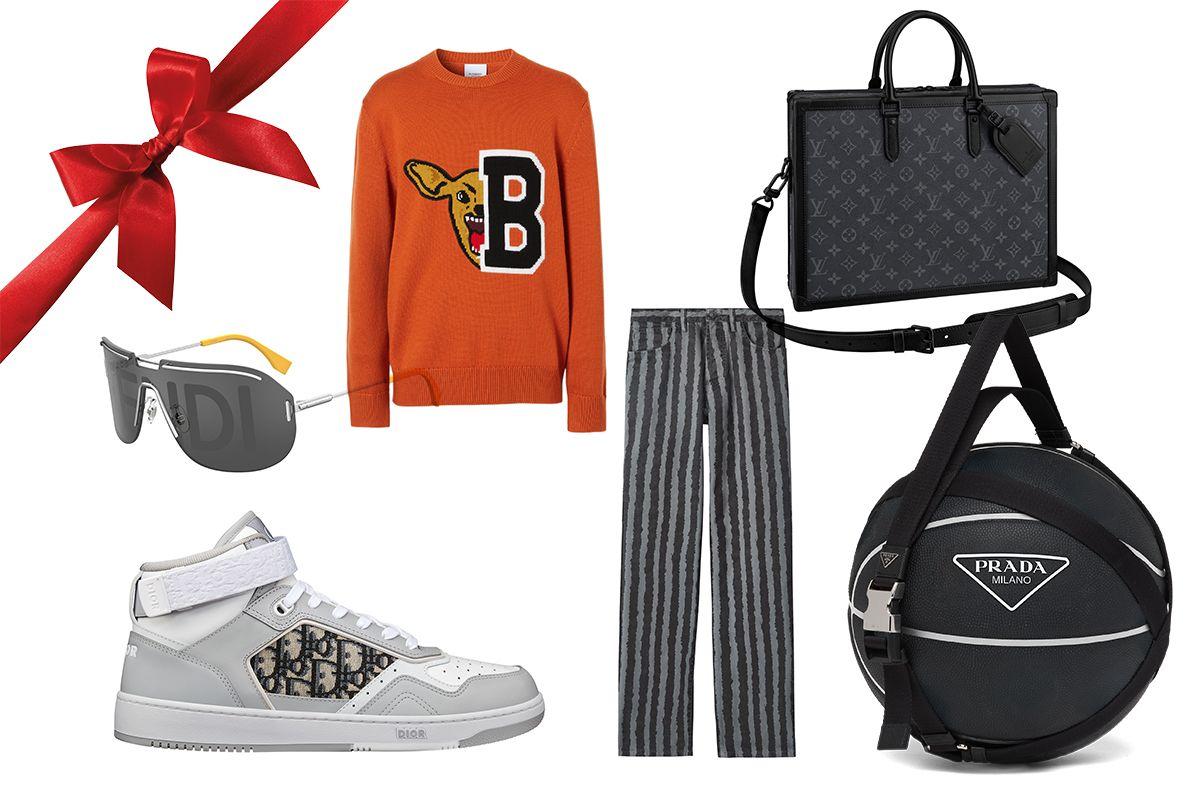 【2020聖誕送禮攻略】男生禮物很難送? 球鞋、香水、3C小物......50 樣時髦單品推薦