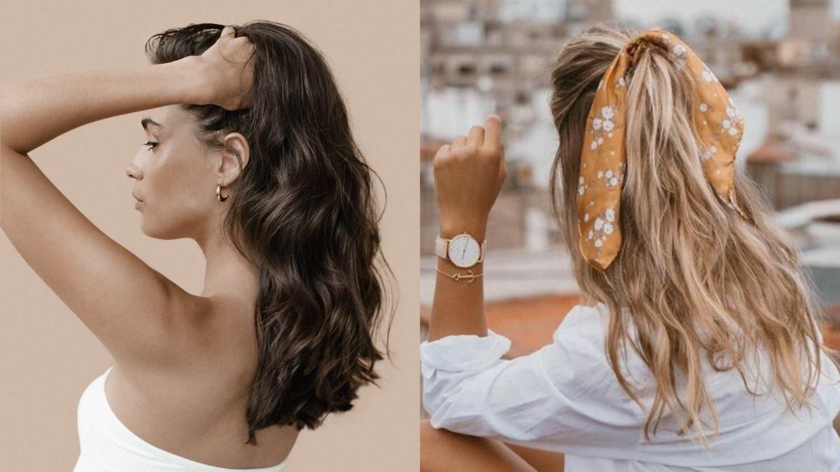 髮型美不美關鍵在頭髮的光圈有多閃!擁有好髮質3大關鍵,讓妳各種造型都輕鬆駕馭!