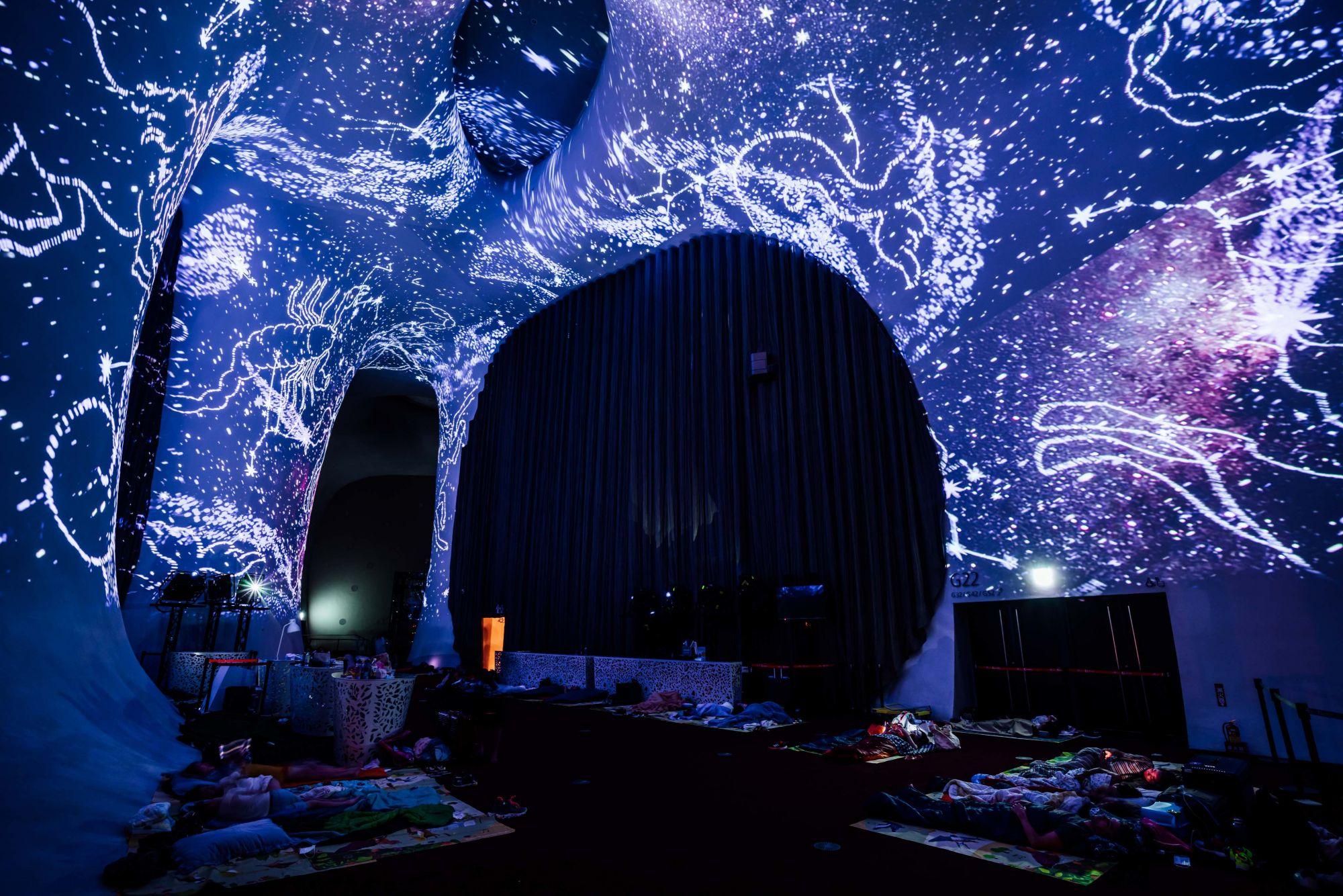 開賣即秒殺的「夜宿歌劇院」升級大人限定版!臺中國家歌劇耶誕月超精彩