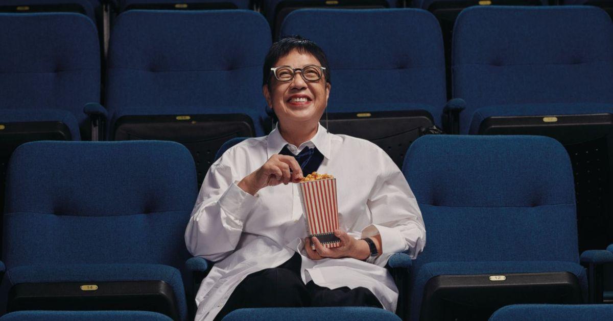 全球第一位榮獲威尼斯終身成就金獅獎的女導演!許鞍華:「你們不會知道這將會如何鼓勵香港人心。」