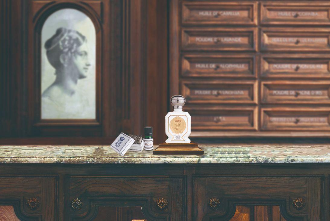 Buly 1803 聖誕限量香氛禮盒:純淨香氛組合