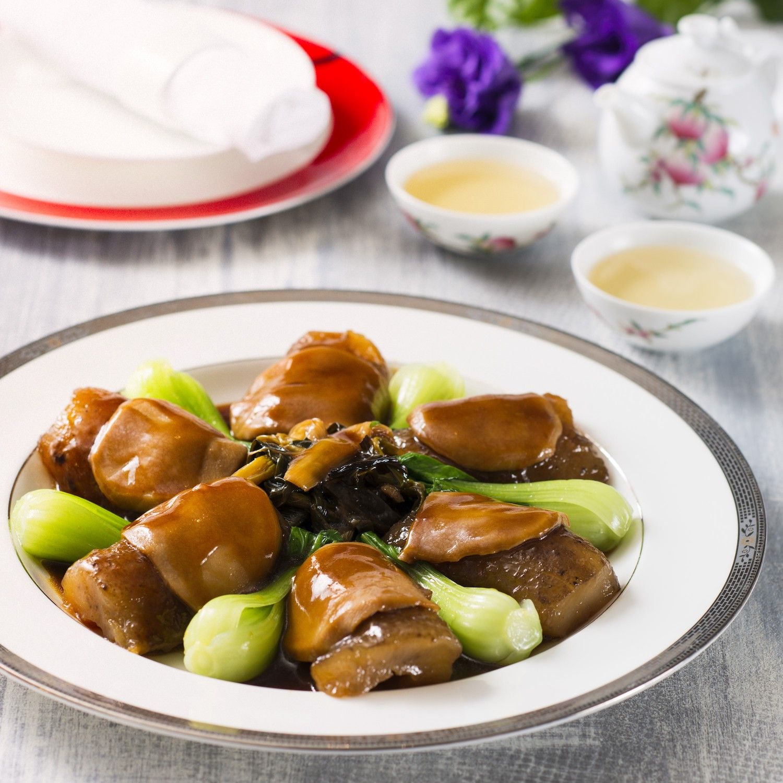 香格里拉台北遠東年菜