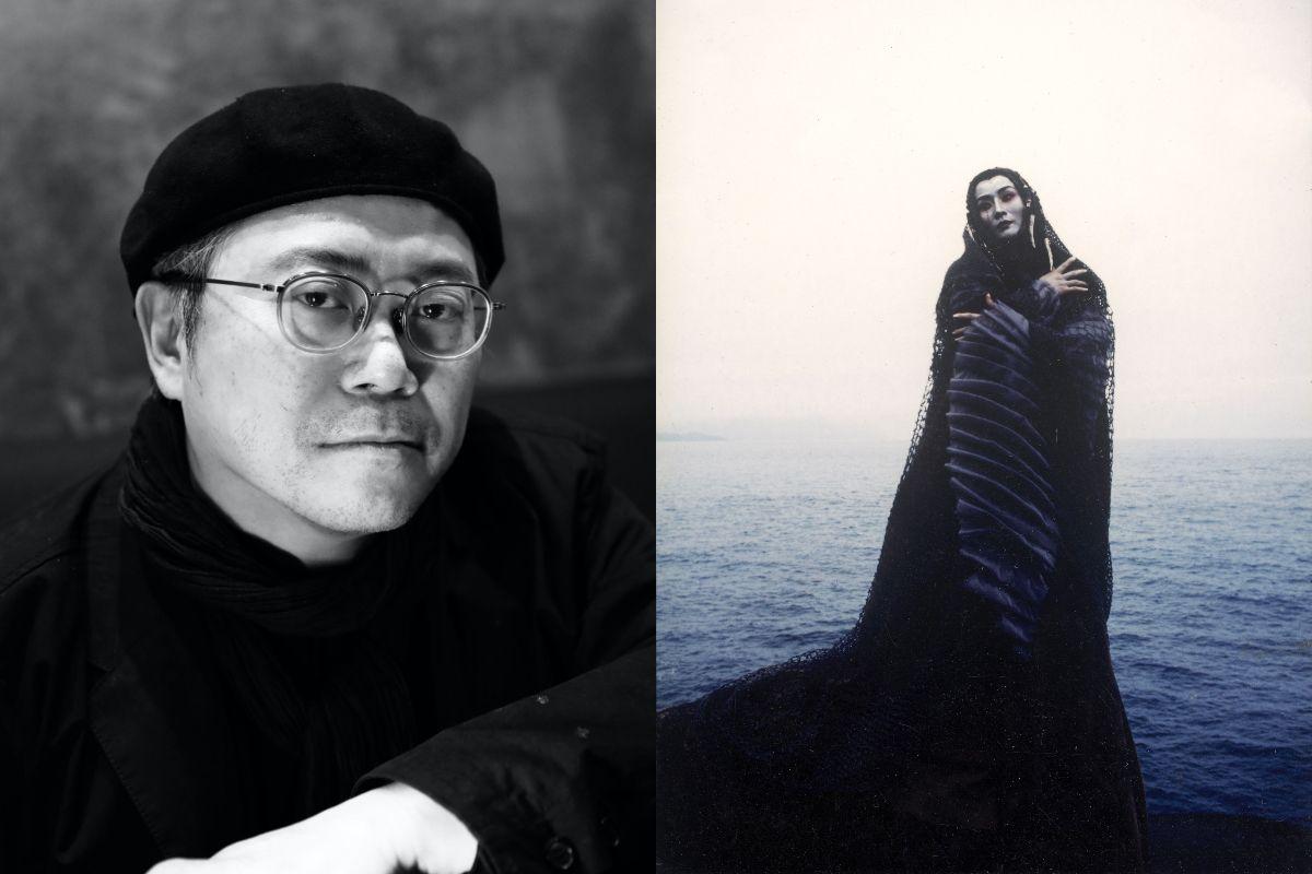 從《樓蘭女》看奧斯卡金像獎最佳藝術指導葉錦添的美學世界:死亡、時間的美麗與哀愁