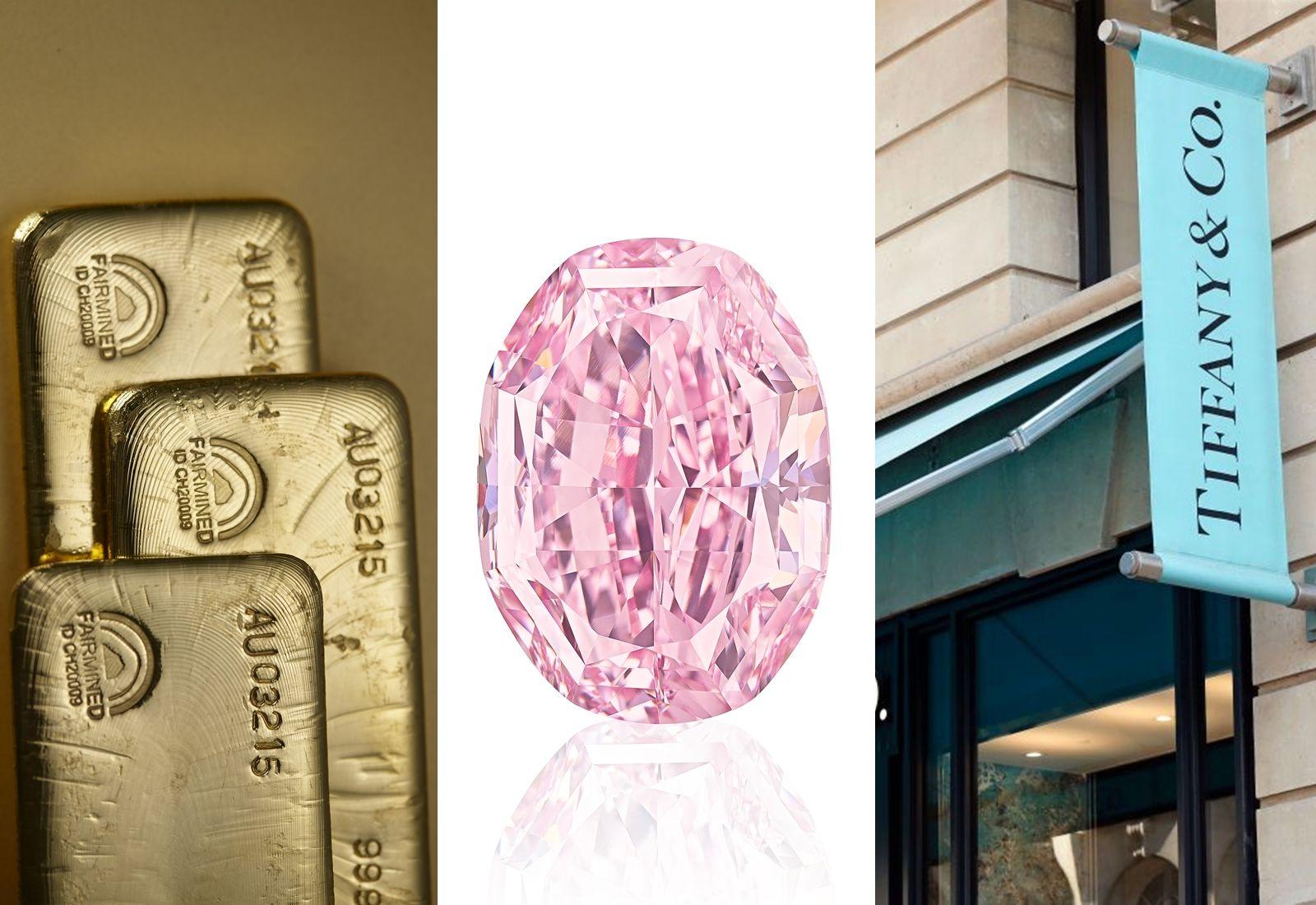 【2020珠寶大事件總回顧】富豪砸錢買巨鑽不手軟、LVMH X Tiffany世紀聯姻、金價暴漲、永續珠寶正夯……