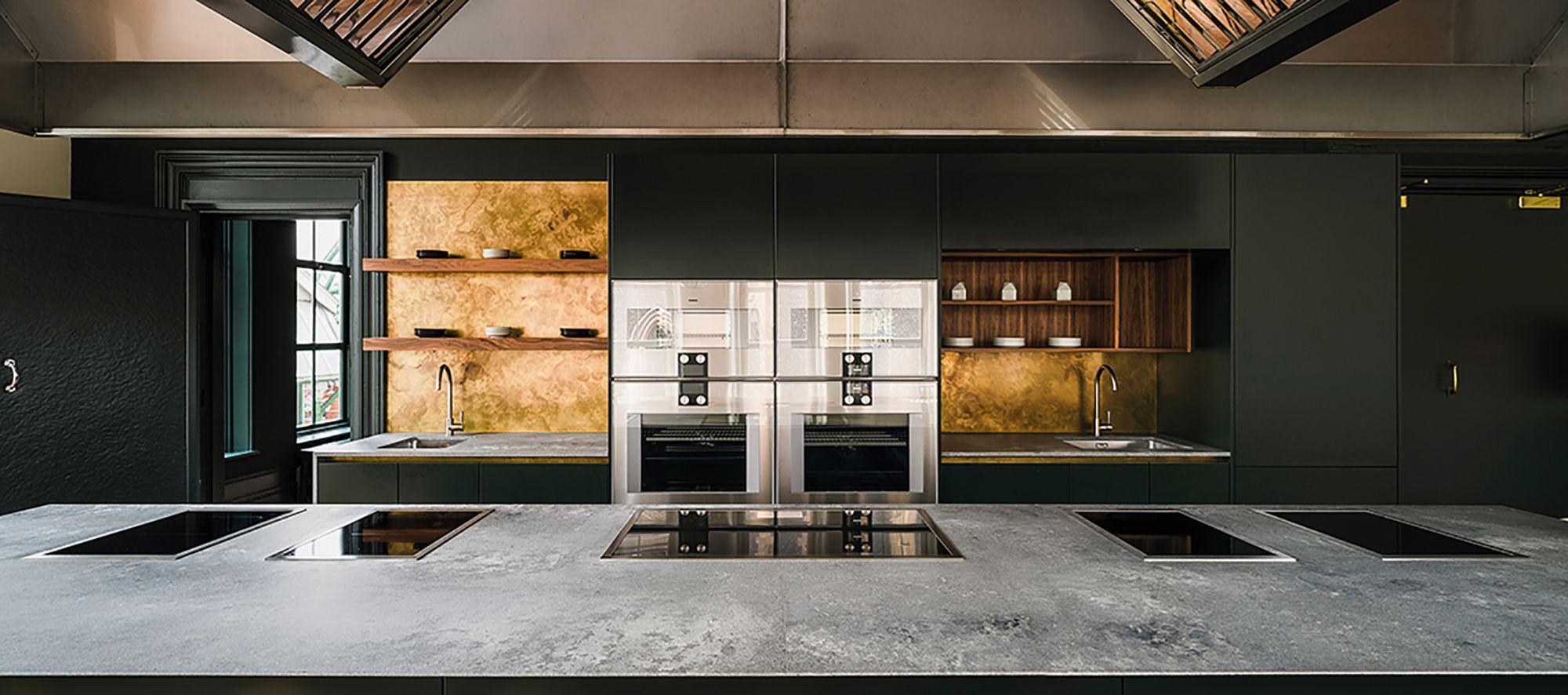 品味生活少不了對家中設備的高標追求,豪宅廚電品牌 Gaggenau 成為高端生活必備的廚房利器!