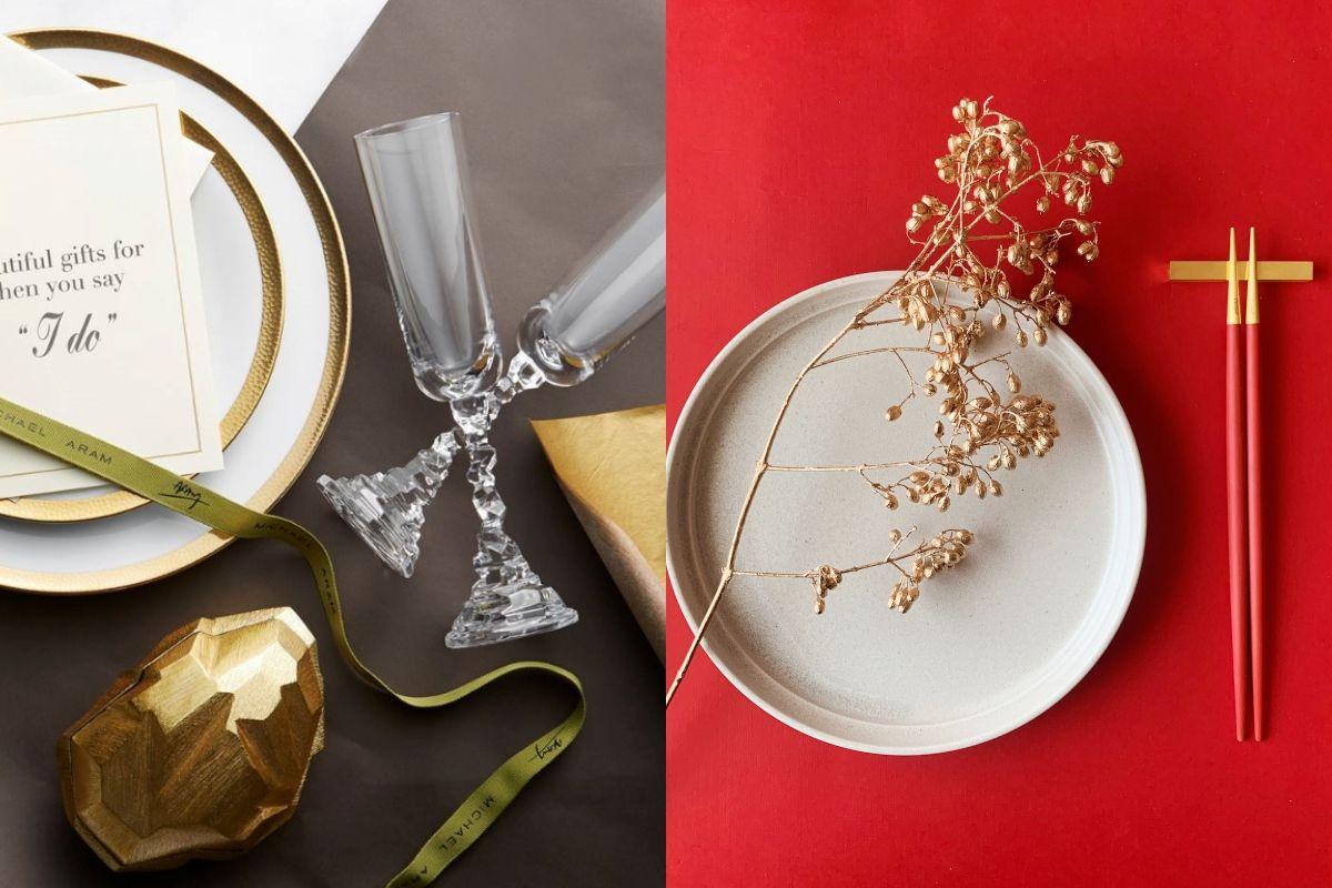 精選 5 個餐廚品牌 趁農曆新年來個「廚」舊佈新!