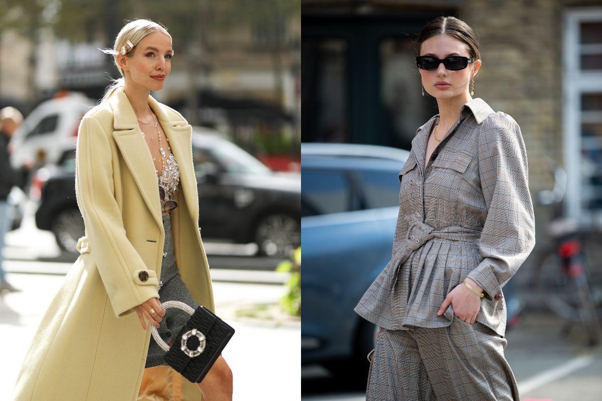 2021流行色穿搭:「極致灰」、「亮麗黃」年度雙色代表登場