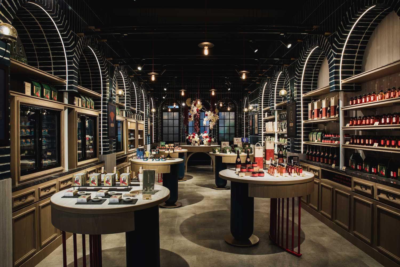 台北新熱點!亞洲第一家香料體驗概念店「杜甲 A-Ma」 詮釋辣椒的 5 種樣貌!