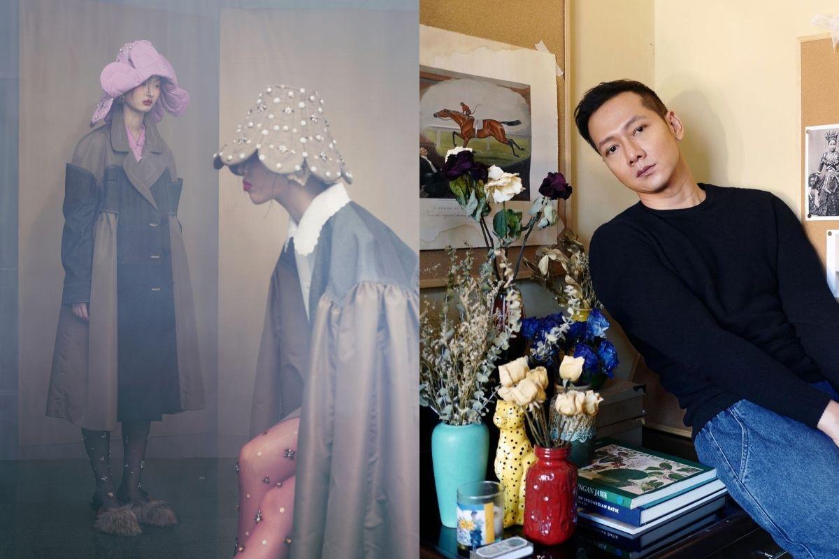 認識印尼設計師 Toton Januar:珍視印尼文化、將傳統寓於現代的魔法設計師