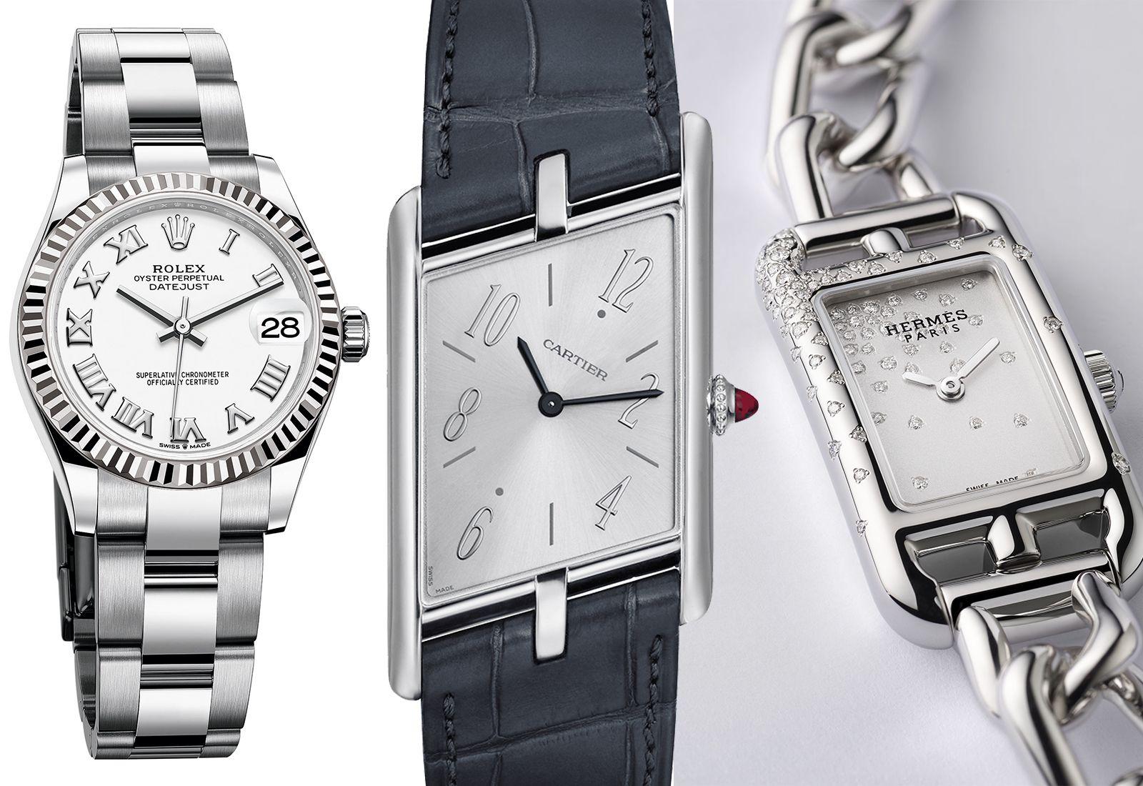 2021 Pantone年度代表色「極致灰」腕錶推薦!新的一年用正向積極態度迎接每一個重要時刻