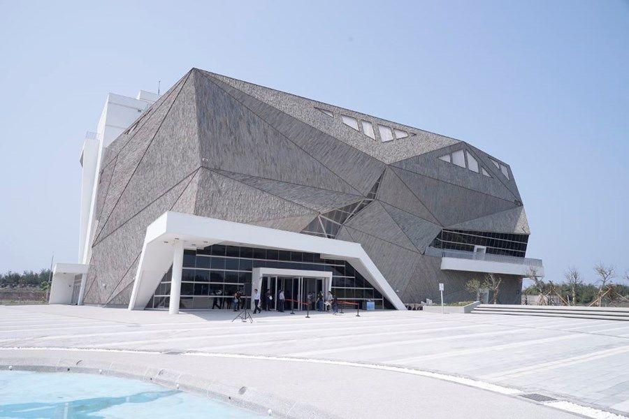 Xpark迷看過來~超美水族館還有這!「台中海洋生態館」最快2022年開幕
