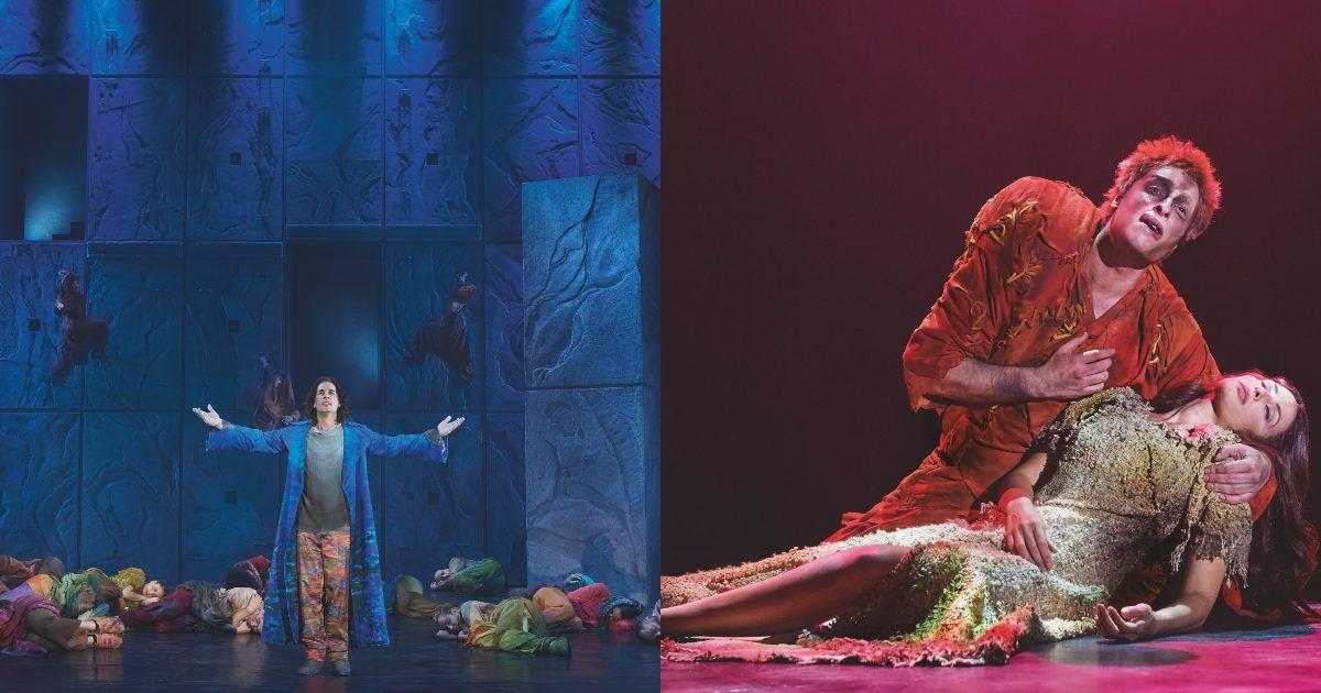 《鐘樓怪人》再度打破在台紀錄!早鳥票開售搶翻,台北流行音樂中心、高雄衛武營國家歌劇院巡演在即